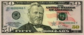 $50 slave tribute