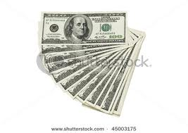 $1,300 slave tribute