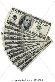 $1,100 slave tribute